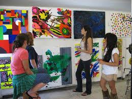 studio occidental the liberal arts in los