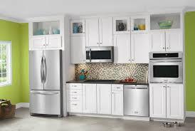 refrigerator kitchen cabinet axiomseducation com