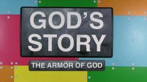 god u0027s story armor of god on vimeo