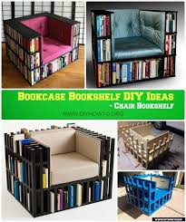 Free Bookshelves 25 Unique Diy Bookshelf Ideas On Pinterest Awesome Wm