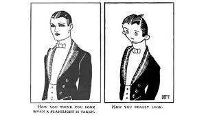 Meme Cartoon - is this 1921 cartoon the first ever meme bbc news