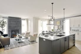 minto unveils 3 new designer decorated homes for manotick u0027s