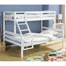 Cheap Wood Bunk Beds Bedroom Wonderful Wooden Bunk Beds Forever Redwood In Double
