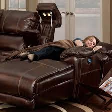 Leather Chaise Lounge Leather Chaise Lounge Decor U2014 Prefab Homes