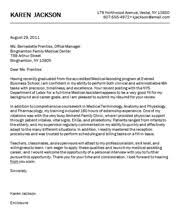 medical assistant cover letters examples docoments ojazlink