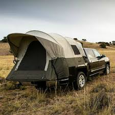 Truck Bed Tent Kodiak Canvas Truck Tent 8 Ft Orccgear Com