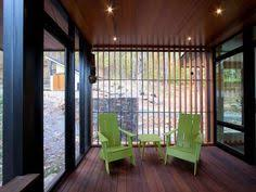 modern home screened porches design ideas pictures remodel and