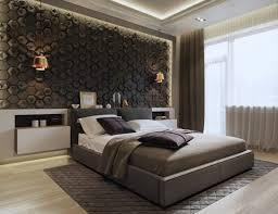 bedroom wall patterns 44 awesome accent wall ideas for your bedroom