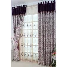 Lisette Sheer Panels by Lisette Sheer Curtains