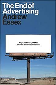 Meme Advertising - george parker andrew essex on the end of advertising maa