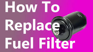 2006 toyota tacoma fuel how to replace a fuel filter in a 2004 toyota tacoma 4 door