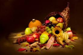 what does thanksgiving really the journal