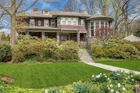 westchester homes for sale in bronxville at 7 valley road
