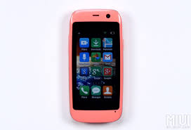 smallest android phone meet the world s smallest android phone topic xiaomi miui
