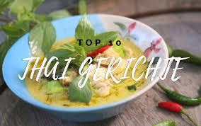 thai küche thai gerichte 10 highlights aus der thailändischen küche