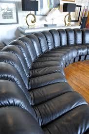 Modular Sofa Pieces by Iconic De Sede Ds 600