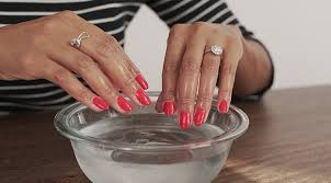 how to dry nail polish fast a 3 step trick purewow