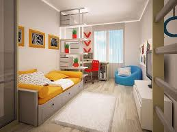 Room Dividers For Kids - 10 study area ideas for organized and modern kids room design