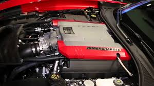 sema 2013 edelbrock s 2014 c7 stingray corvette
