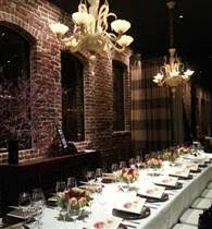 Quince Private Dining OpenTable - Private dining rooms in san francisco