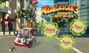 madagascar 3 movie storybook android apps google play