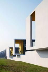 haus architektur software plot 6 tea house in jiangsu software park atelier deshaus