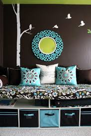 bedroom design turquoise accessories for living room grey