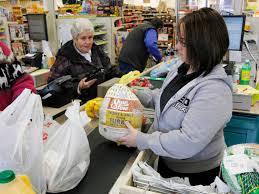 thanksgiving grocery store hours in basking ridge basking ridge