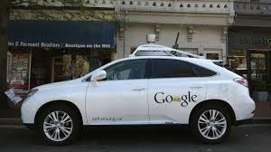 google lexus truck google preparing to expand self driving car program to new cities