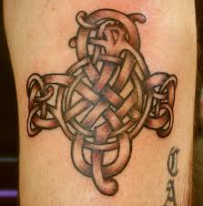 file image celtic cross tattoo pictures ideas baru