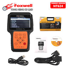 popular transmission scan buy cheap transmission scan lots from original automaster pro all makes all systems scanner foxwell nt624 engine transmission abs airbag obd2 diagnostic