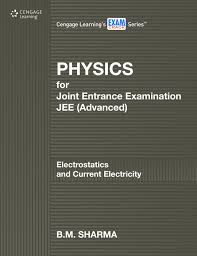 physics for jee advanced electrostatics and current electricity