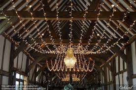 Lights And Chandeliers Lights And Chandelier At Loseley Park