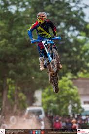 racing motocross bikes ishan u0026 ushan champions at cavalry supercross thepapare com