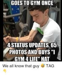 Gym Life Meme - 25 best memes about gym 4 life gym 4 life memes