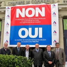 chambre de commerce mulhouse la cci sud alsace mulhouse trahie par le nouveau président de