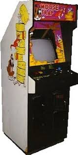 Cocktail Arcade Cabinet Kit Mouse Trap Classic Arcade Cabinets