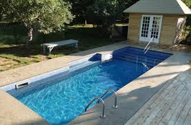 decor gunite pool cost how much does it cost to install an