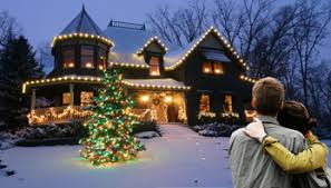 christmas light installation residential christmas light installation professional decorating