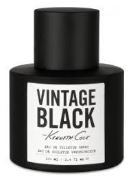 vintage black kenneth cole vintage black kenneth cole cologne a fragrance for