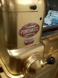 recent powermatic 45 lathe restore jlc online forums