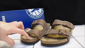 birkenstock unisex arizona 2 strap cork footbed sandals review