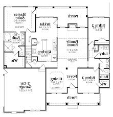 Texas Ranch House Floor Plans Fresh Ranch Style House Plans Wayne