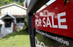 real estate business toronto star