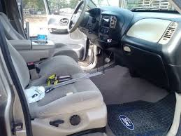 2001 F150 Interior Parts Purchase Used 2001 Ford F 150 Xlt Crew Cab Off Road Triton V8