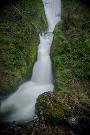 Oregon Waterfalls Map by Oregon U0027s Gorge Waterfall Road Trip Is Out Of This World That