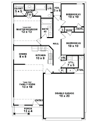 3 bedroom 2 bath floor plans 3 bedroom 2 bath floor plans 1 house plan e country style