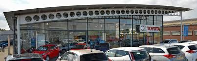 lexus wolverhampton address toyota used cars pre owned vehicles approved by toyota plus