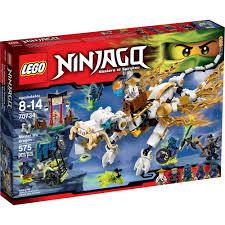 lego ninjago halloween costume lego ninjago titanium dragon walmart com