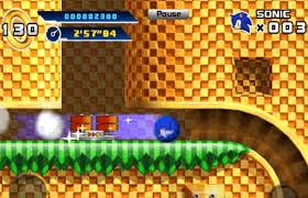 sonic 4 episode 2 apk sonic the hedgehog 4 episode i free for android